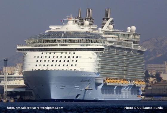 Allure of the Seas