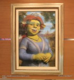 Allure of the Seas - Princess Fiona la marraine