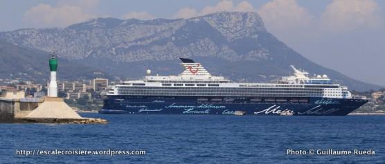 Mein Schiff 2 - Toulon