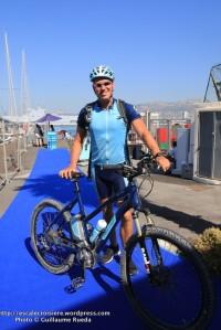 Mein Schiff 2 - Excursion à Vélo