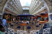 Allure of the Seas - Boardwalk