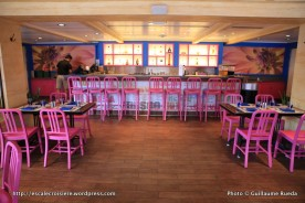 Allure of the Seas - Boardwalk - Sabor Tequeria Tequila bar