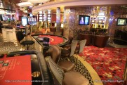 Allure of the Seas - Casino Royal