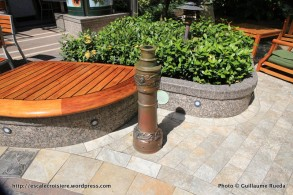 Allure of the Seas - Central Park - Small Wonders