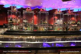 Allure of the Seas - Discothèque - Blaze nightclub