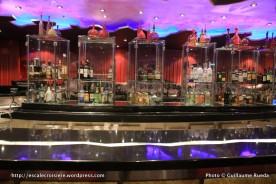 Allure of the Seas - Discothèque - Blaze nightclub