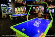 Allure of the Seas - Jeux d'arcades