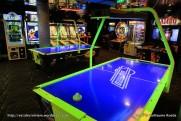 Allure of the Seas - Jeux d'arcades