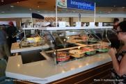 Allure of the Seas - Restaurant - Buffet - Windjammer