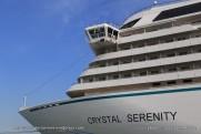 Crystal Serenity