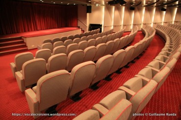 Crystal Serenity - Hollywood Theater (3)