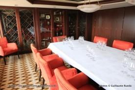 Crystal Serenity - Vintage Room