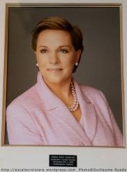 Crystal Srenity - Julie Andrews