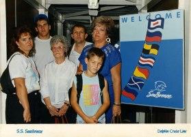 Photos de croisiéristes - collection ianhughes (23)