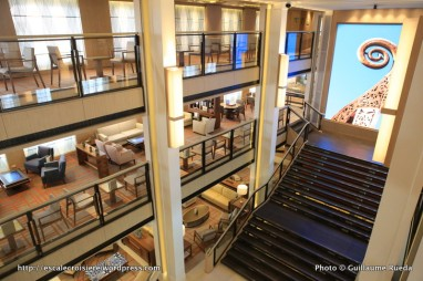 Viking Star -Atrium