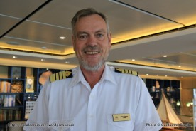 Viking Star - Captain Gulleik Svalastog