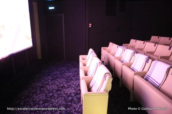 Viking Star - Cinéma