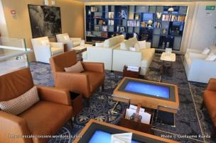 Viking Star - Explorer's Lounge