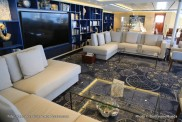 Viking Star - Explorer's Lounge