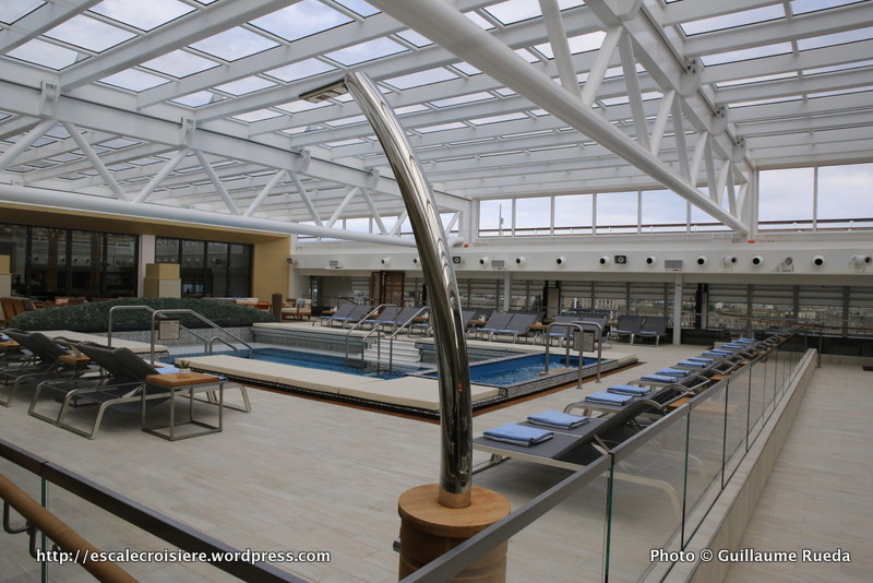Viking Star - Main Pool