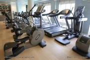 Viking - Salle de sport