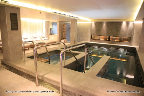 Viking Star - Spa - LIV Nordic
