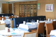 Viking Star - The restaurant