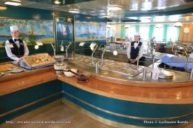 Azores - Buffet