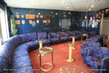 Azores - Captain's Club