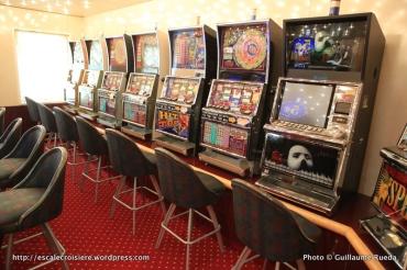 Azores - Casino