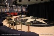 Azores - Salle de spectacle