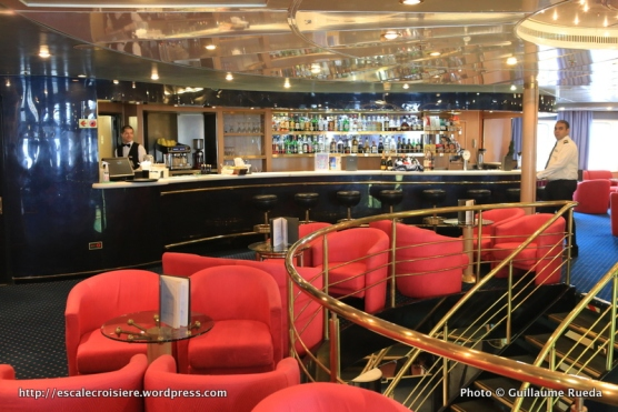 Azores - Sirenes bar
