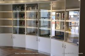 Costa neoRomantica - Bibliothèque