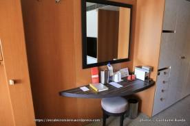 Costa neoRomantica - Cabine avec hublot - 7009