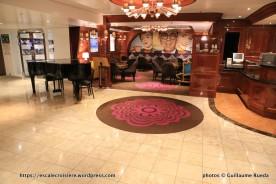 Costa neoRomantica - Cafetteria
