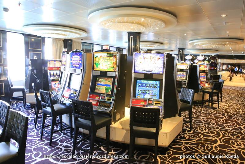Costa neoRomantica - Casino