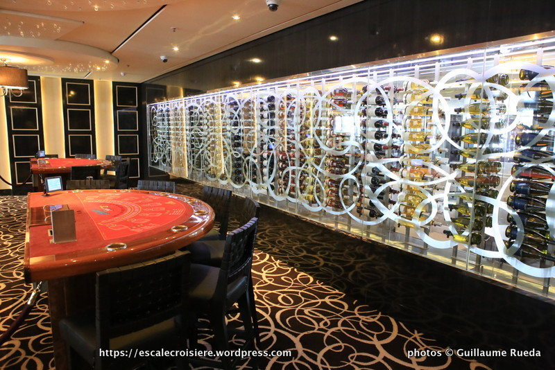 Celestyal Experience - Casino