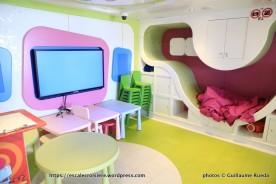 Celestyal Experience - Espace enfants