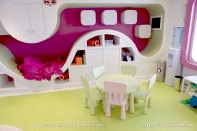 Costa neoRomantica - Espace enfants