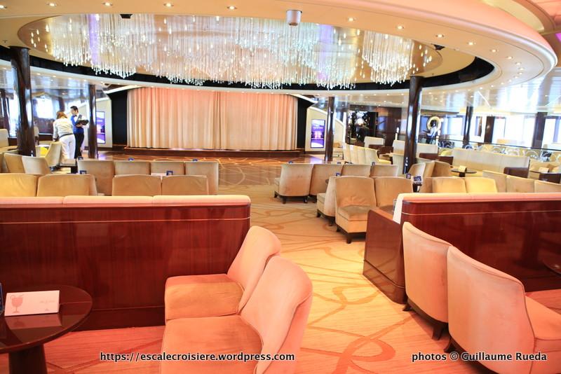 Celestyal Experience - Grand Bar