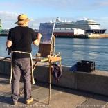 Mein Schiff 4 - Vue d'artiste