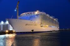 2016-01-11 Harmony of the Seas -A34