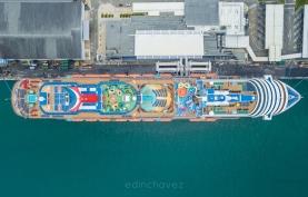 Carnival Breeze - Carnival Cruise Line - Edin Chavez