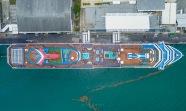 Carnival Glory - Carnival Cruise Line - Edin Chavez