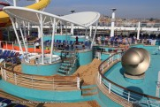 Norwegian Epic - AquaparkNorwegian Epic - Aquapark
