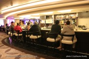 Norwegian Epic - Atrium Café & Bar