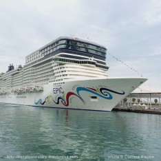 Norwegian Epic