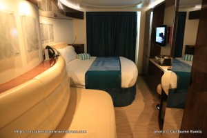 Norwegian Epic - Cabine 11311