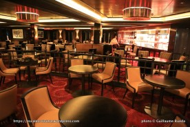 Norwegian Epic - Cagney's Steakhouse and Churrascaria