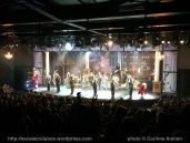 Norwegian Epic - Epic Theater - Theatre - Burn the Floor